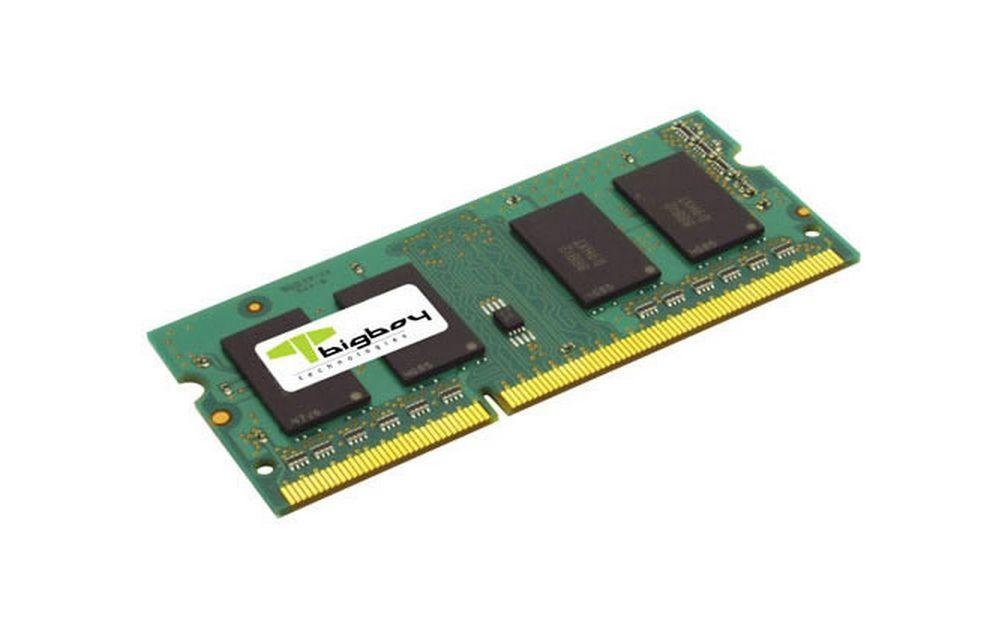 Bigboy Apple 2 GB DDR3 1333 MHz Notebook Rami BTA019/2G
