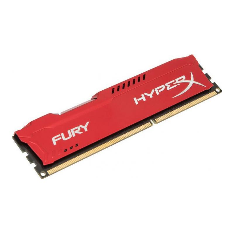 kingston-hyperx-fury-red-8-gb-ddr3-1866-mhz-bellek-hx318c10fr8