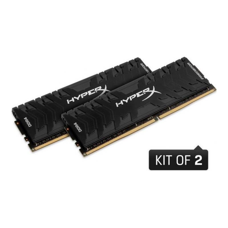 kingston-hyperx-predator-32gb-ddr4-3000mhz-cl15-performans-ram-kiti-2x16gb-hx430c15pb3k232