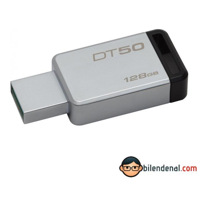 kingston-128gb-data-traveler-50-usb-3.1-flash-disk-dt50128gb