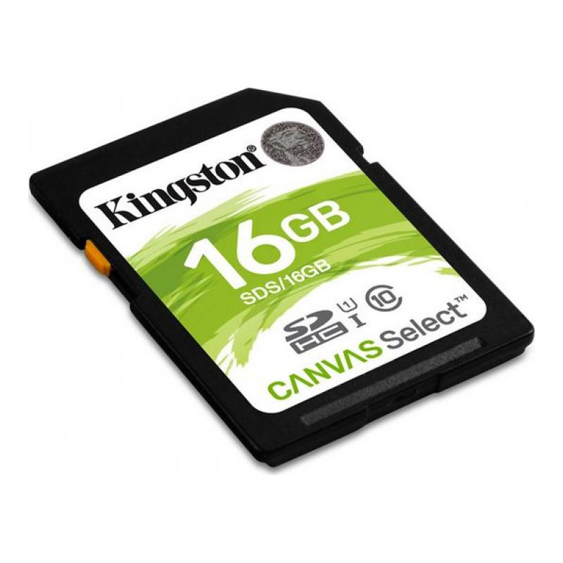 kingston-16gb-sdhc-class-10-uhs-i-canvas-select-sd-hafiza-karti-sds16gb