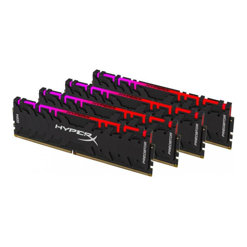 kingston-hyperx-predator-rgb-32gb-ddr4-3200mhz-cl16-performans-ram-kiti-4x8gb-hx432c16pb3ak432