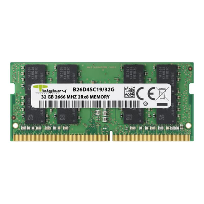 bigboy-32-gb-ddr4-2666-mhz-cl19-notebook-rami-b26d4sc19_32g