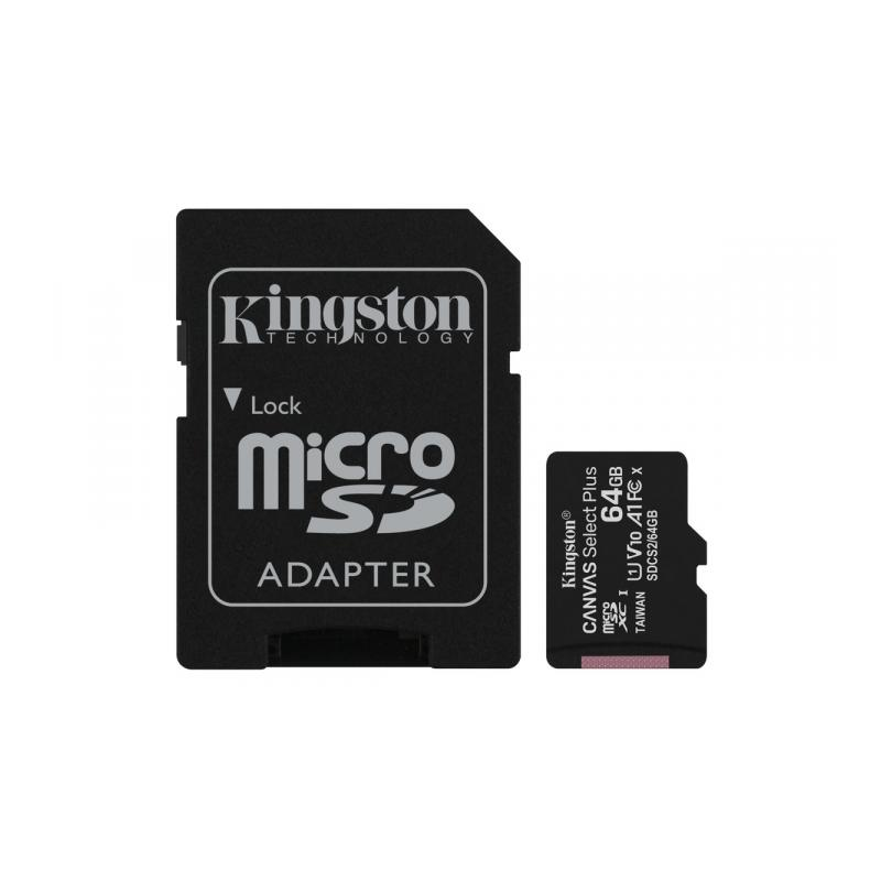 kingston-64gb-sdxc-class-10-uhs-i-canvas-select-plus-microsd-hafiza-karti-sdcs2_64gb