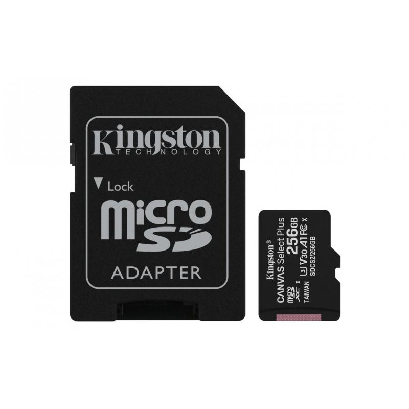 kingston-256gb-sdxc-class-10-uhs-i-canvas-select-plus-microsd-hafiza-karti-sdcs2_256gb