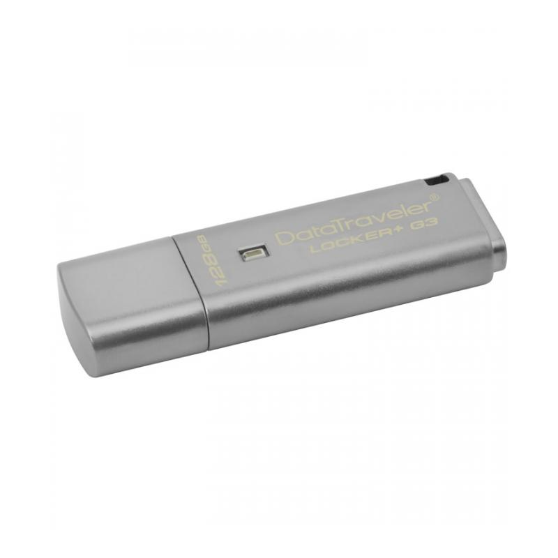 kingston-128gb-datatraveler-locker-g3-usb-3.0-metal-flash-disk-dtlpg3_128gb