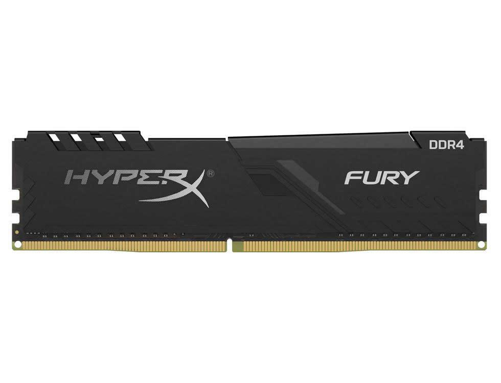 Kingston Hyperx FURY 32GB DDR4 3200MHz CL16 Performans Rami HX432C16FB3/32