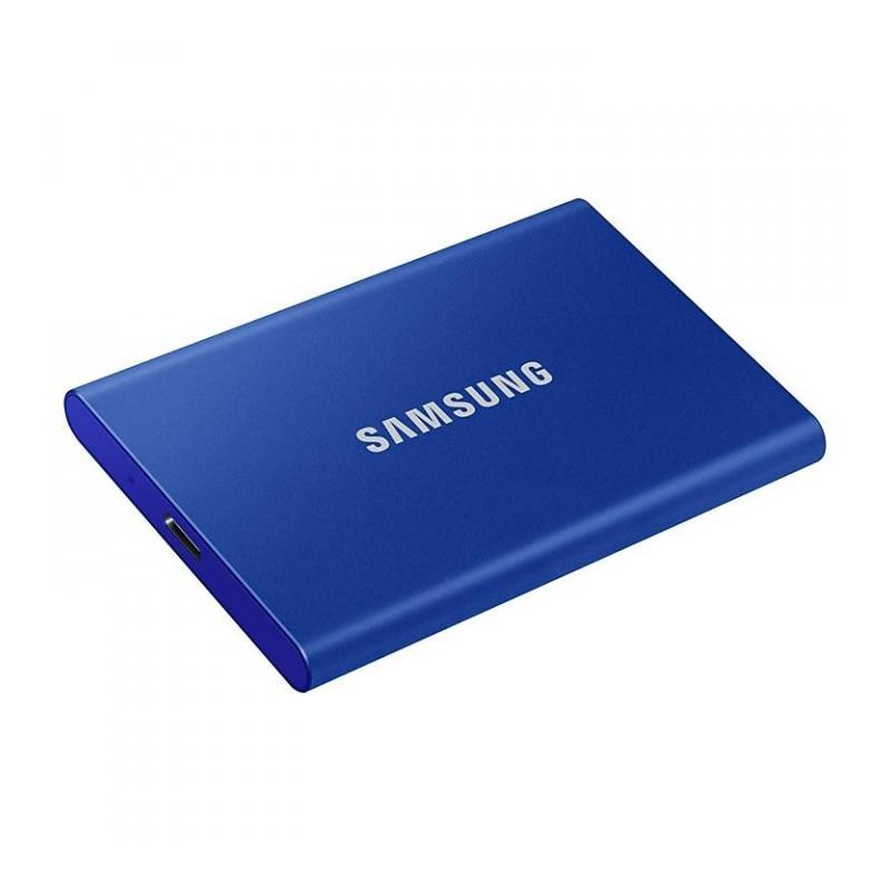 samsung-t7-500gb-mini-usb-3.2-mavi-tasinabilir-ssd-mu-pc500h-ww